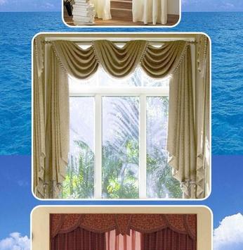 Home Curtains Designs screenshot 4