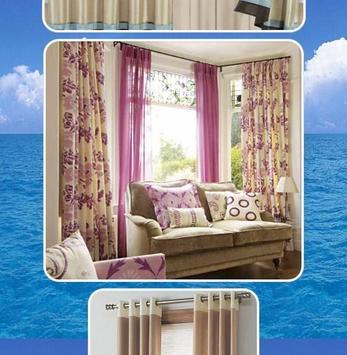 Home Curtains Designs screenshot 8