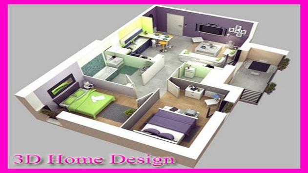 Home Design 3D apk screenshot