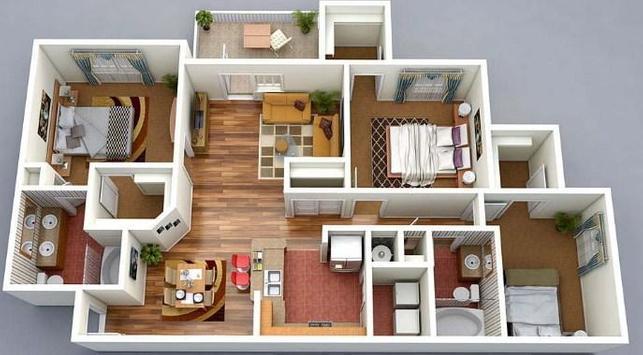 3d home design app APK-Download - Kostenlos Kunst & Design APP für ...