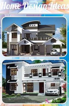 Home Design Ideas poster