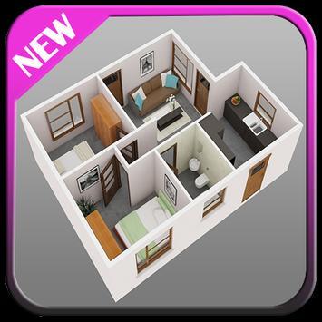 3D Home Designs apk screenshot