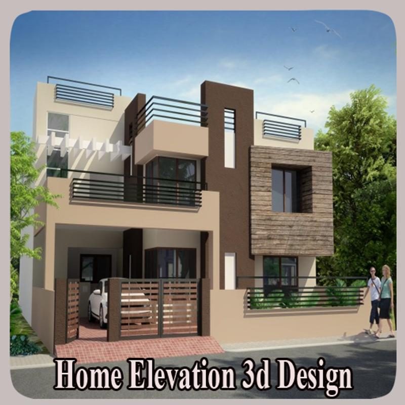 Small House Front Elevation In Raipur : होम एलिवेशन डी डिज़ाइन for android apk download