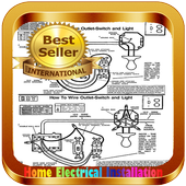 Home Electrical Installation icon