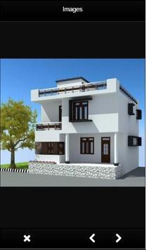 Home Exterior Design poster