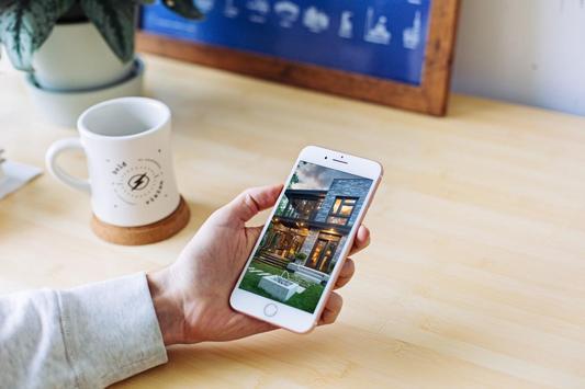 Home Exterior Design Ideas screenshot 2