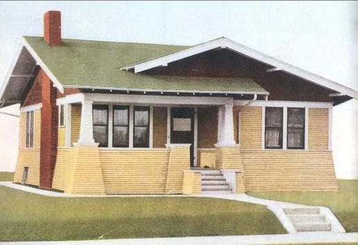 Home Exterior Designs poster