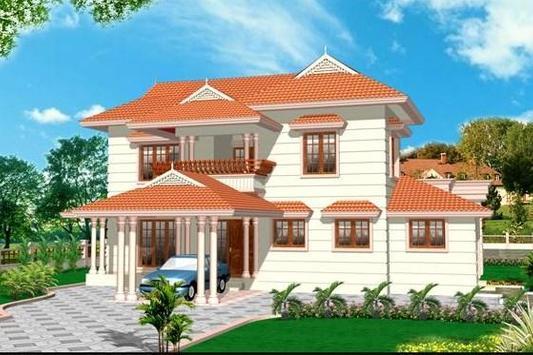 Home Exterior Designs screenshot 10
