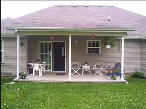 Home Exterior Designs screenshot 11