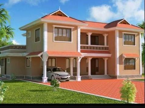 Home Exterior Designs screenshot 2