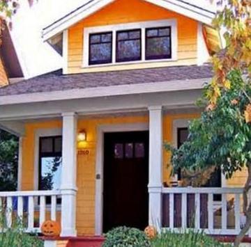 Home Exterior Designs screenshot 4