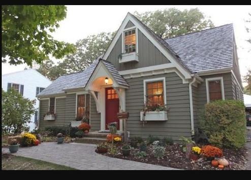 Home Exterior Designs screenshot 6