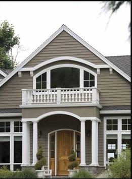 Home Exterior Designs screenshot 8