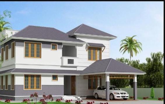 Home Exterior Designs screenshot 9