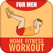 Videos Of Home Fitness Workout For Men APK