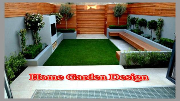 Home Garden Design apk screenshot