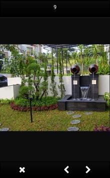 Home Garden Design Ideas screenshot 1