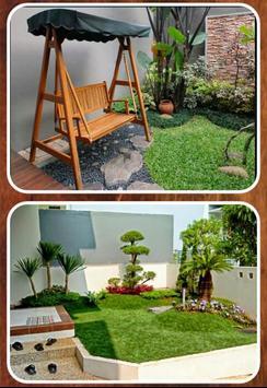 Home Garden Design Ideas screenshot 2
