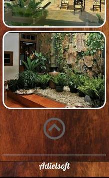 Home Garden Design Ideas apk screenshot