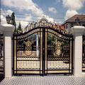 Home Gate Design Ideas