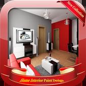 550 + Home Interior Paint Design icon
