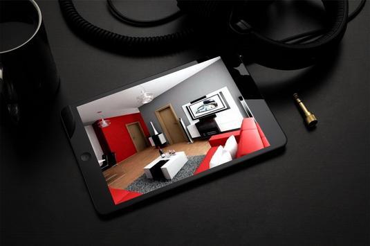 550 + Home Interior Paint Design apk screenshot