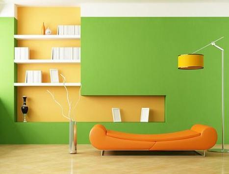 home interior paint designs screenshot 2