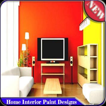 home interior paint designs screenshot 8