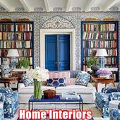 Home Interiors icon