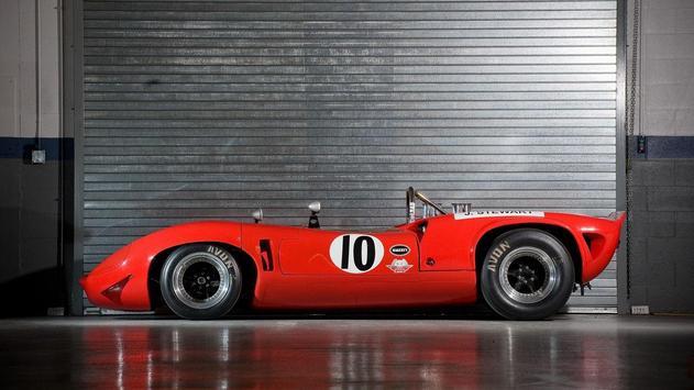 Classic Ferrari Cars Wallpaper Screenshot 10