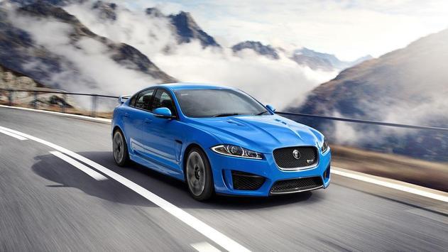 Awesome Jaguar Car Wallpaper Apk App تنزيل مجاني لأجهزة