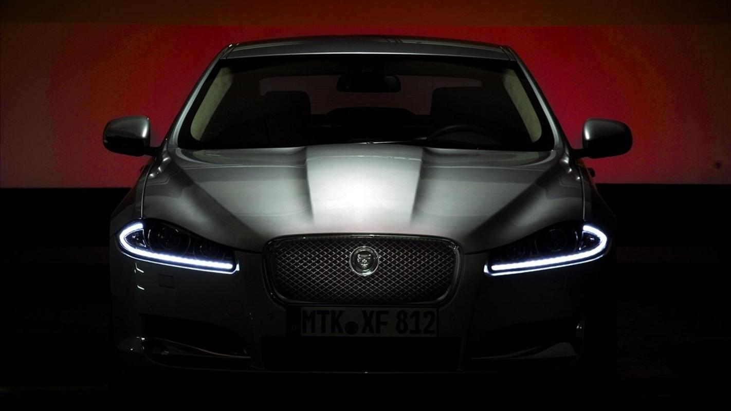 Black Jaguar Cars Wallpaper For Android Apk Download
