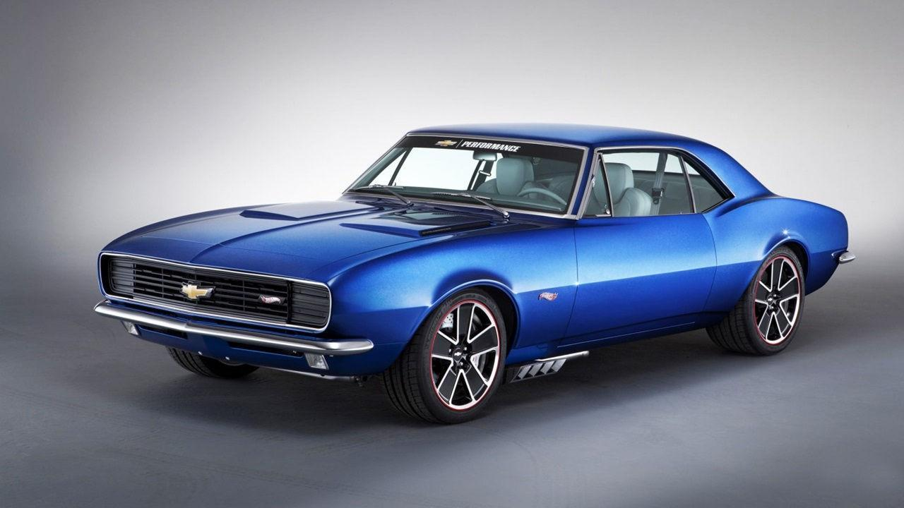 American Muscle Cars Wallpaper For Android Apk Download