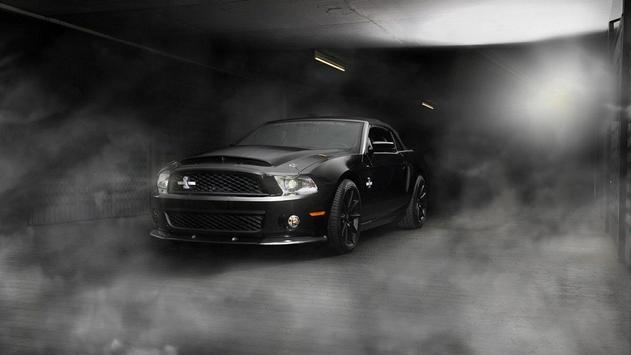 Cool Mustang Shelby Wallpaper screenshot 22