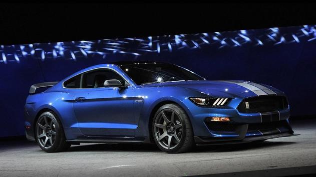 Mustang Shelby Car Wallpaper screenshot 14