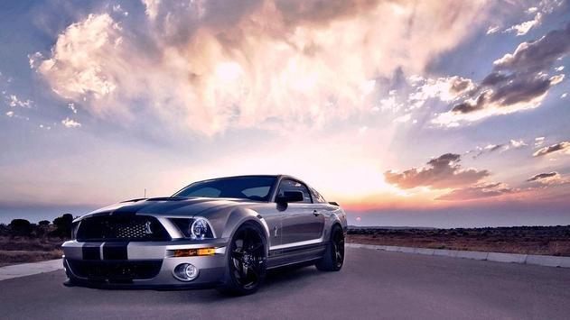 Mustang Shelby Car Wallpaper screenshot 23