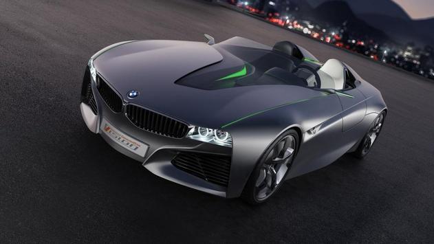Futuristic Cars Wallpaper screenshot 6