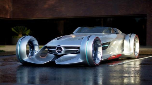 Futuristic Cars Wallpaper screenshot 11