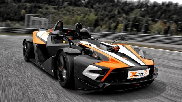 Futuristic Cars Wallpaper screenshot 17