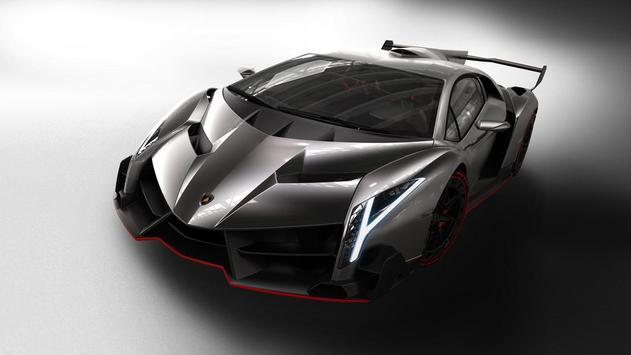 Futuristic Cars Wallpaper screenshot 15
