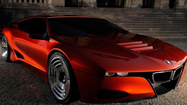 Futuristic Cars Wallpaper screenshot 16