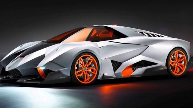 Futuristic Cars Wallpaper screenshot 20