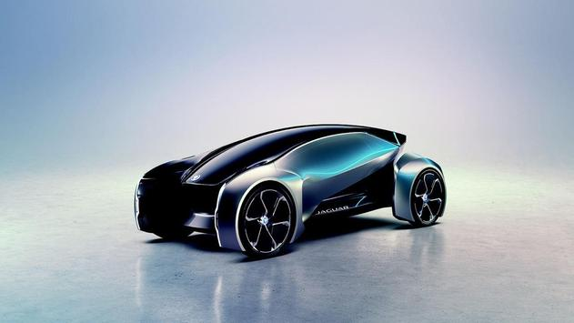 Futuristic Cars Wallpaper screenshot 21
