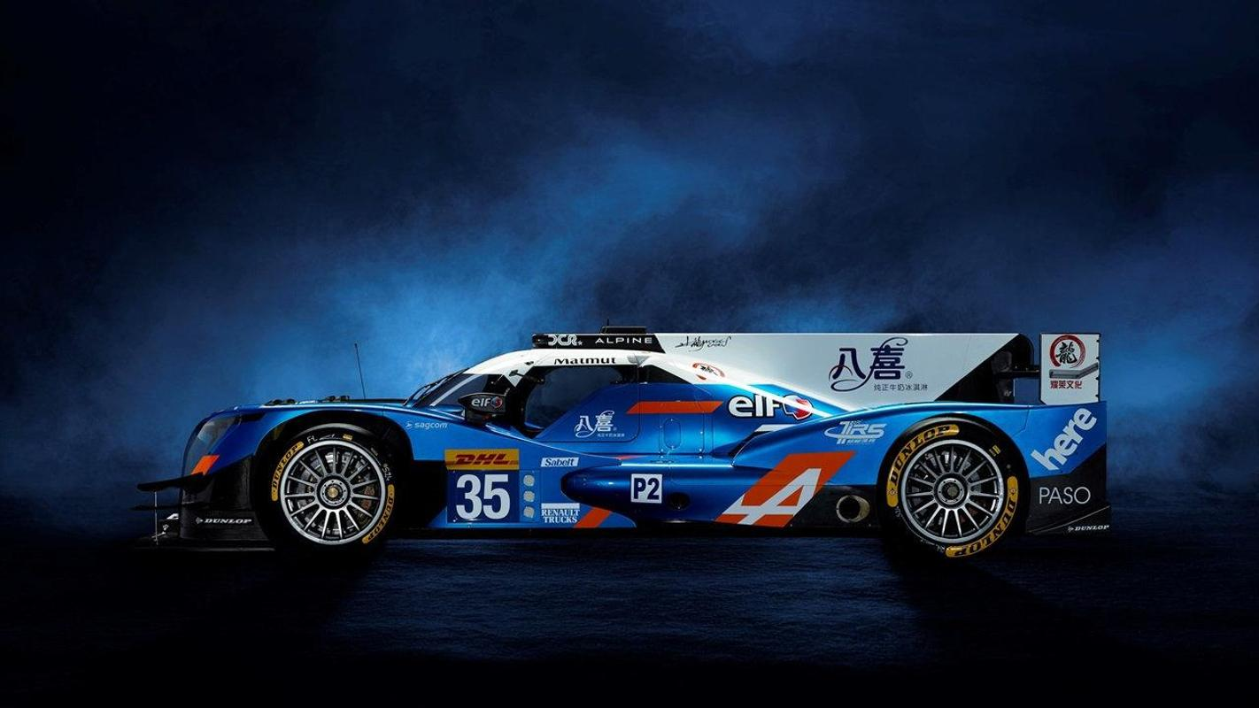 Wallpaper Android Motorsport: Le Mans Car Racing Wallpapers For Android