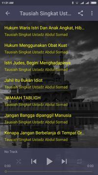 Tausiah Singkat Ustadz Abdul Somad For Android Apk Download