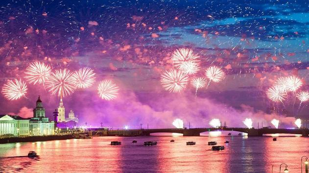 Fireworks Wallpaper apk screenshot