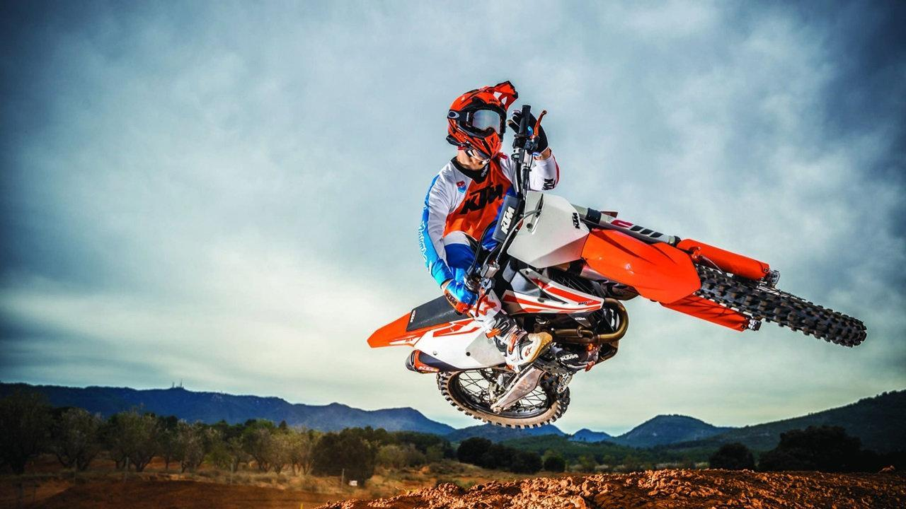 Freestyle Dirt Bike Wallpaper For Android Apk Download