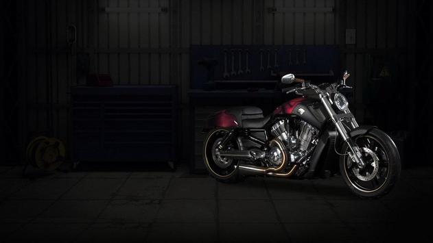 Best Custom Harley Wallpaper apk screenshot