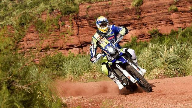 Dakar Rally Motorcycle Racing screenshot 3