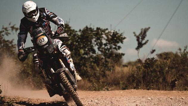Dakar Rally Motorcycle Racing screenshot 6